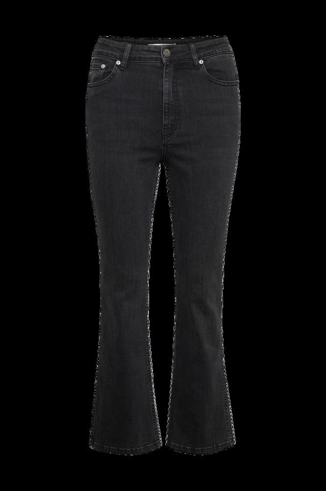 Gestuz Jeans EmilindaGZ HW 7/8 Flared Pants