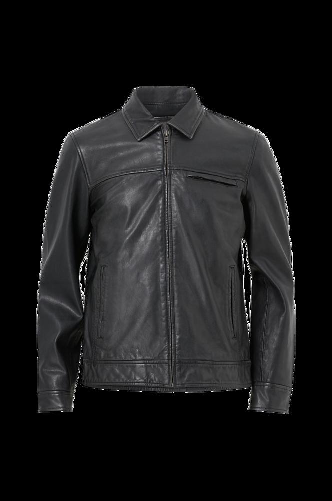Jofama Skindjakke Logan Stone Leather Jacket