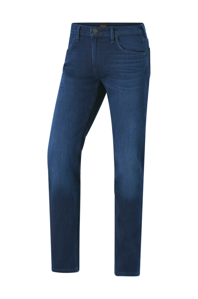 Lee Jeans Daren Zip Fly Regular Straight