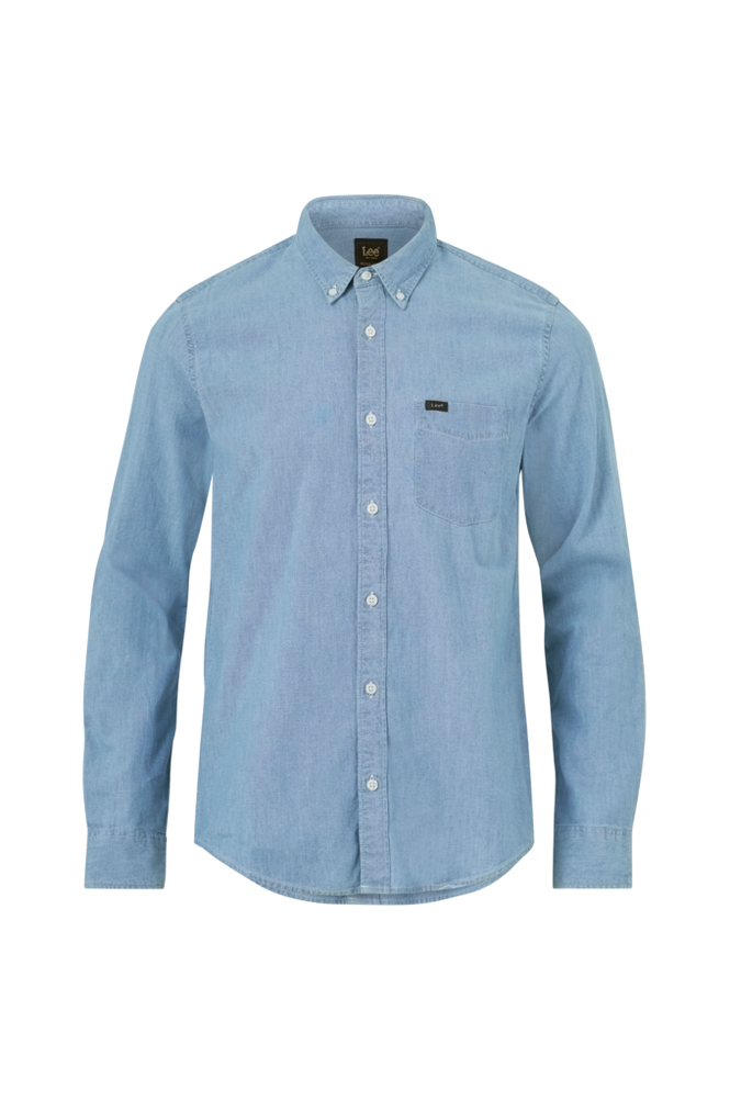 Skjorte Lee Button Down