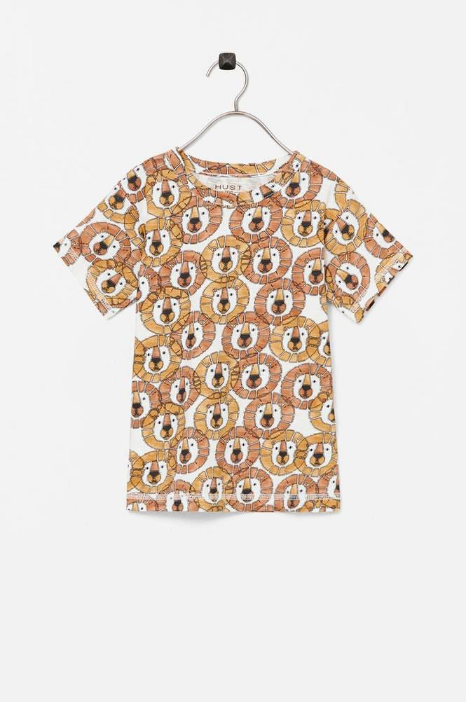Hust & Claire T-shirt Anker