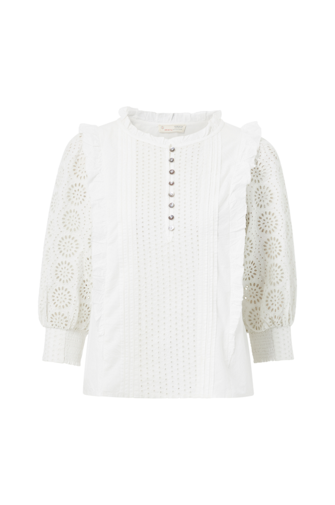 Odd Molly Bluse Maggie Blouse