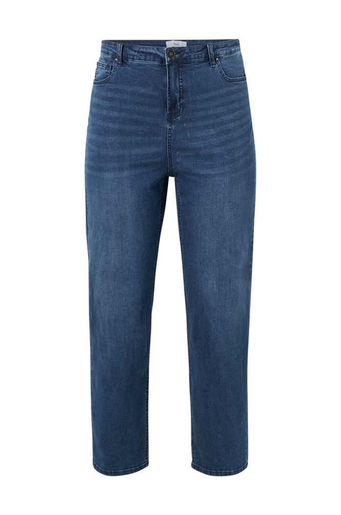 Zizzi Jeans jAustyn Extra High Stright