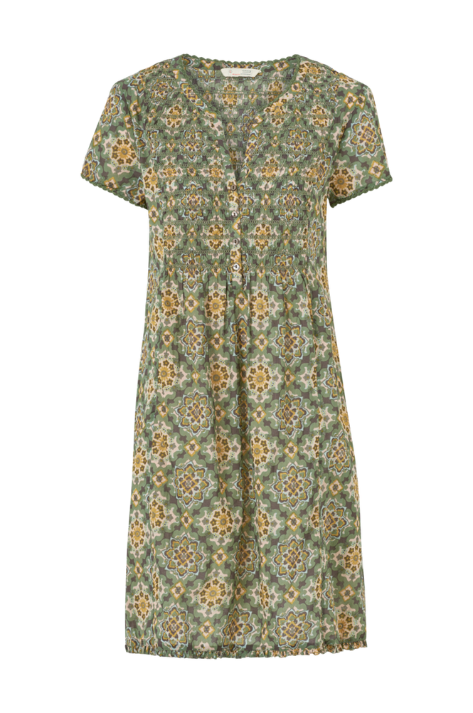 Se Odd Molly Kjole Myrtle Short Dress ved Ellos