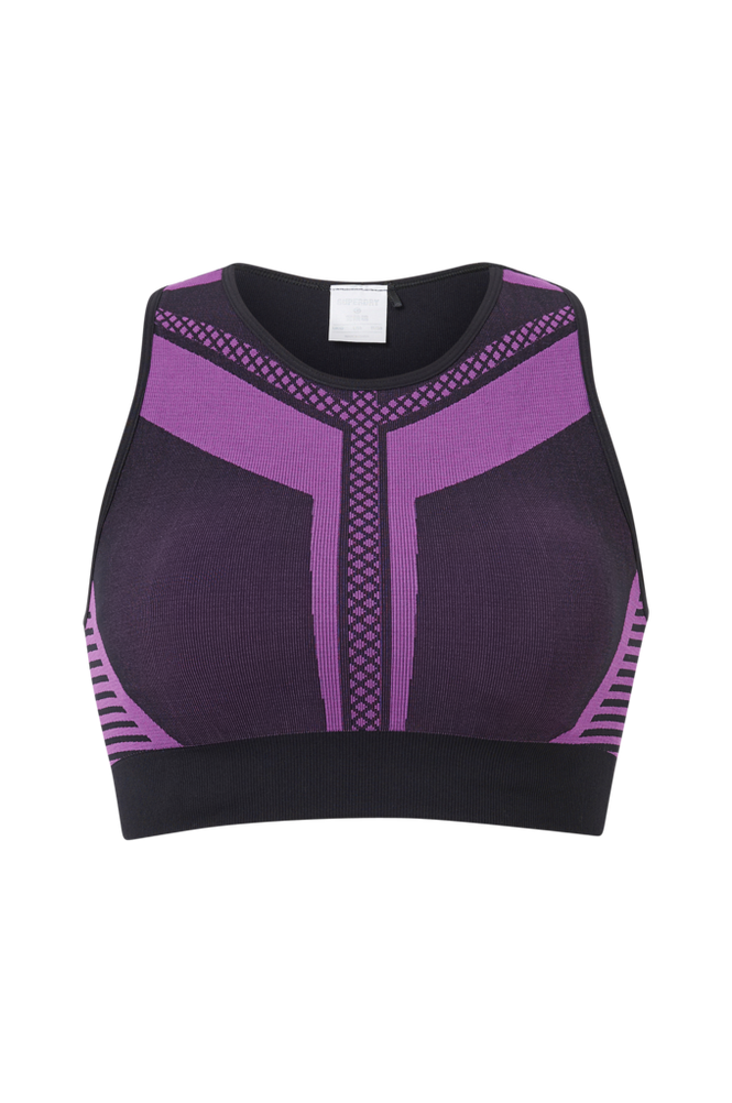 Superdry Sports-bh Training Seamless Pwr Bra