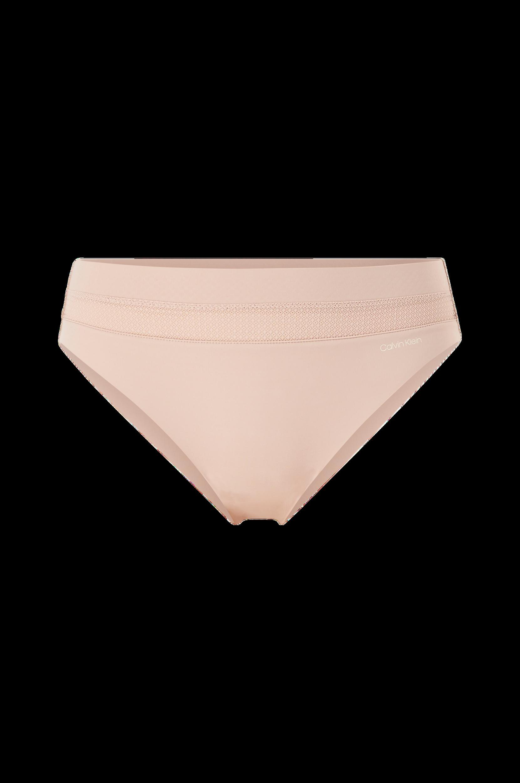 Calvin Klein Underwear - Trosa Bikini - Natur