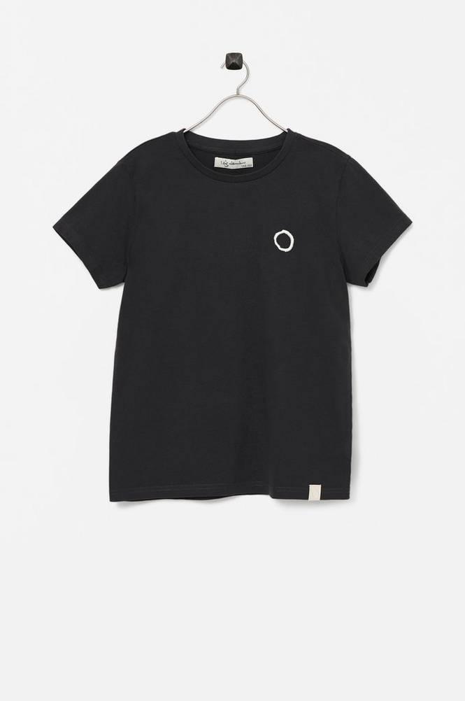 I dig denim T-shirt Ron Tee Organic