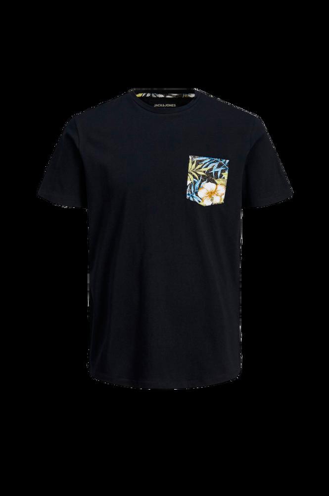 jack & jones T-shirt jjPock Tee SS Crew Neck JR