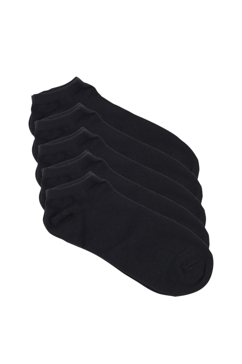 Ankelstrumpor jacDongo Socks JR 5-pack