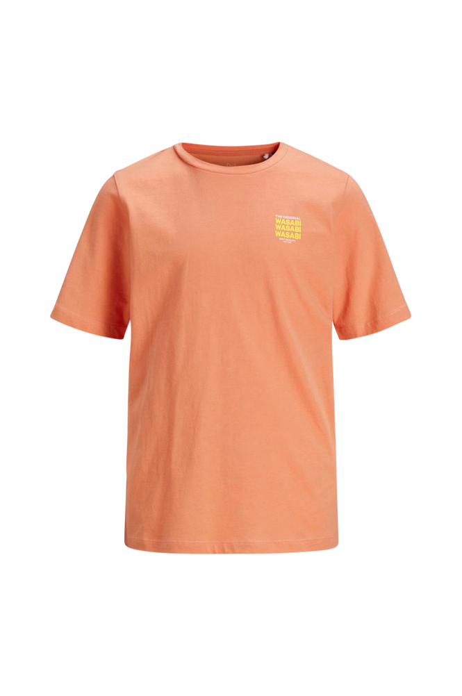 jack & jones T-shirt jorHungry Tee SS Crew Neck JR