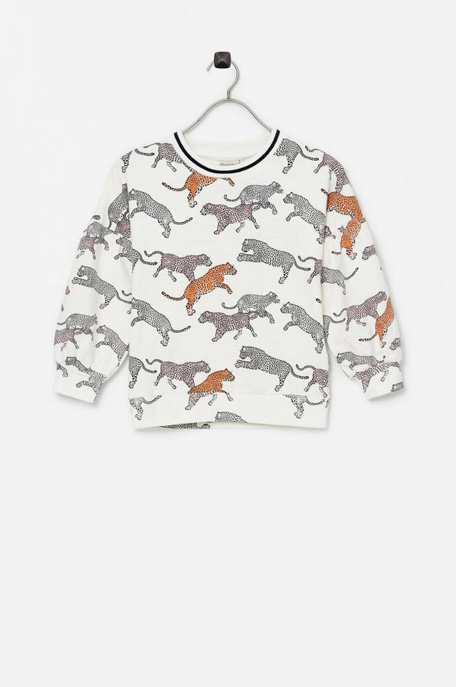 Minymo Sweatshirt LS