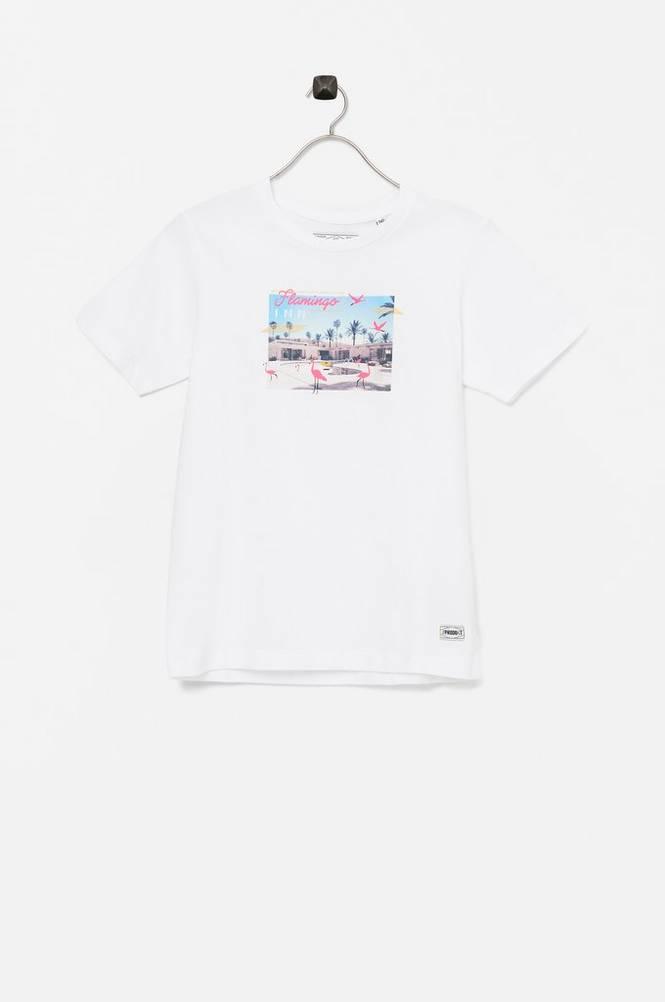 PRODUKT T-shirt pktGms Frank Tee SS Junior