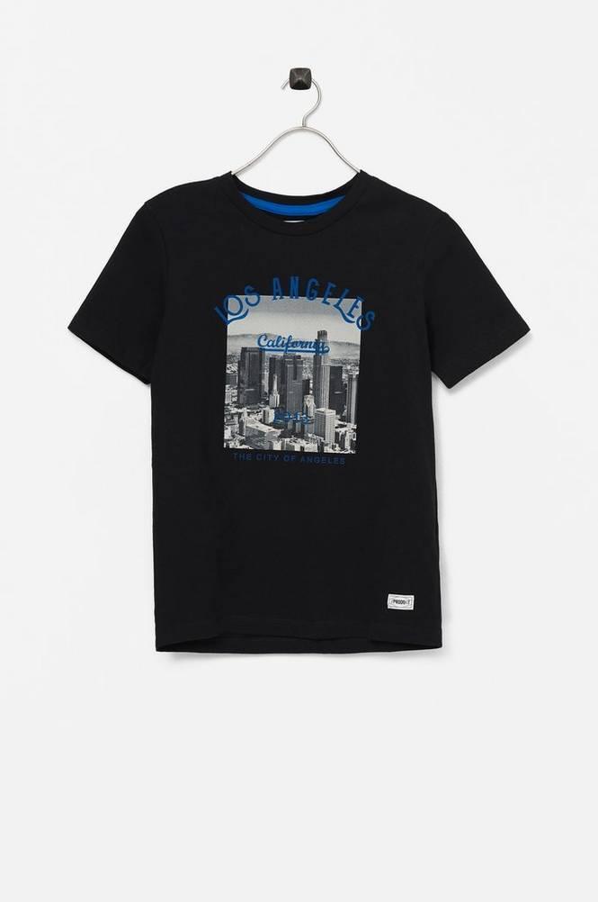 PRODUKT T-shirt pktGms Jasper Tee SS Junior