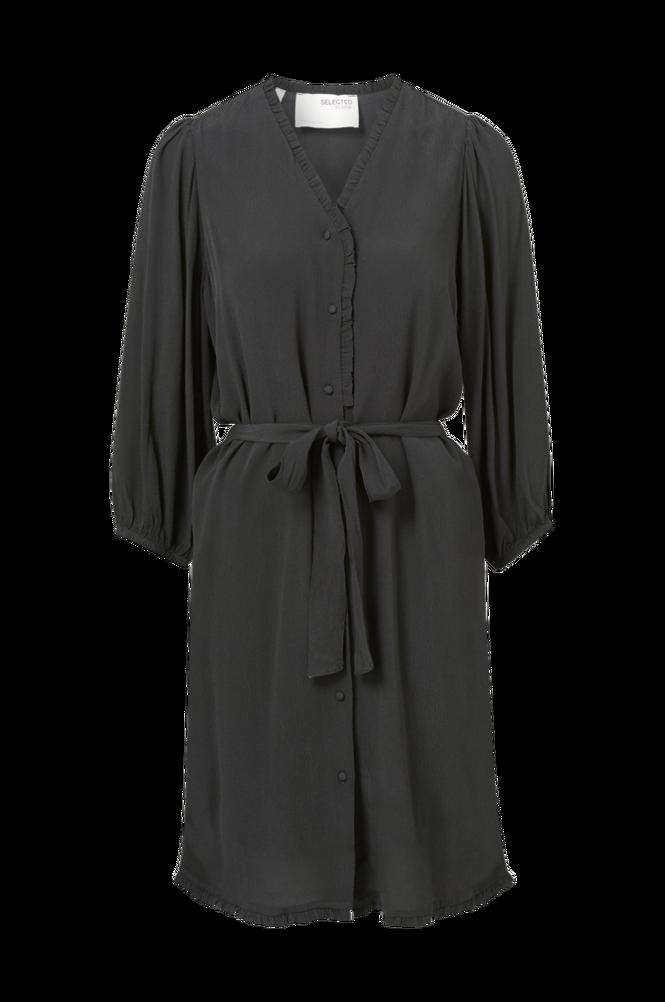 Selected Femme Kjole slfEmira 3/4 Short Dress