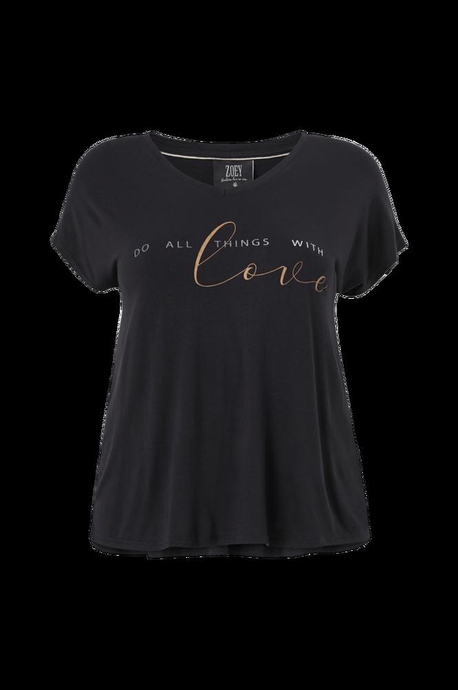 Zoey Top Helena T-shirt