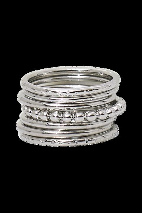 Ringar pcJowa 7-pack Rings