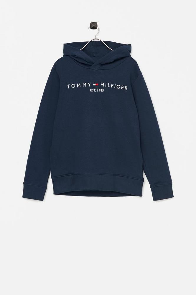 Tommy Hilfiger Hættetrøje Essential Hoodie