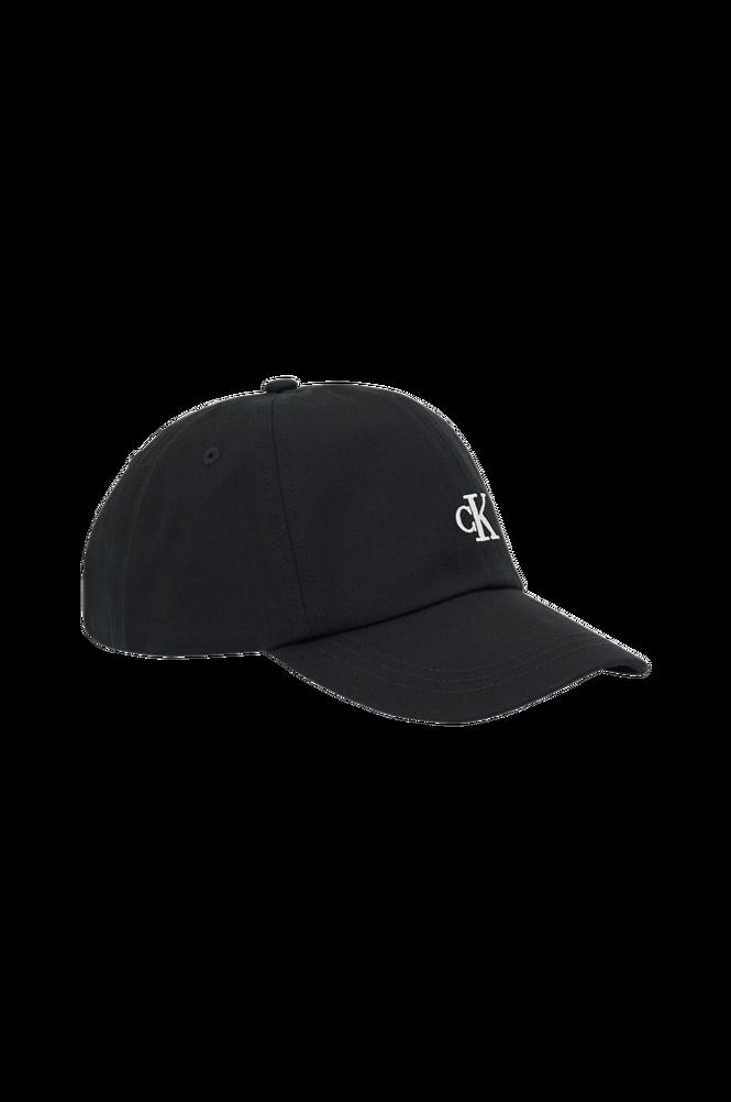 Calvin Klein Kasket Monogram Baseball Cap