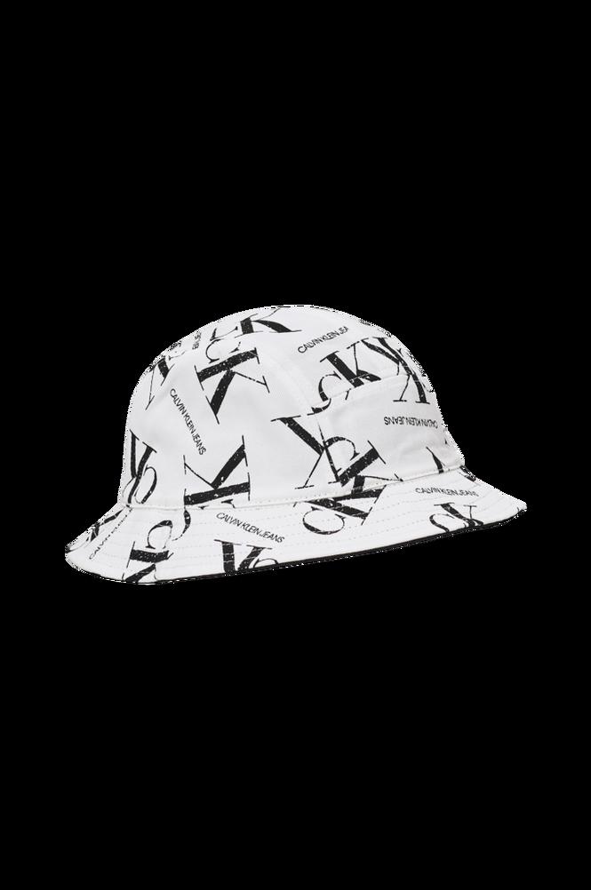 Calvin Klein Hat Reversible Logo Bucket Hat