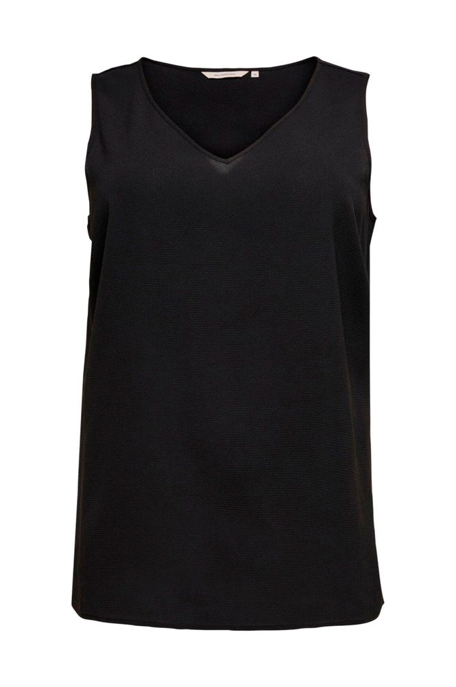 Only Carmakoma Top carLuxina SL Top Solid