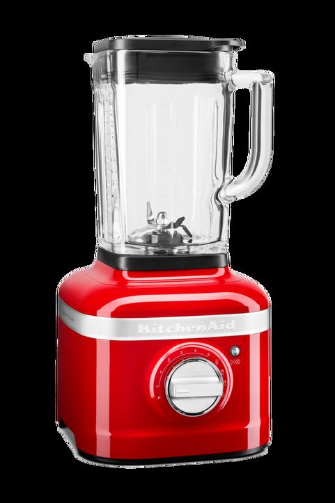 Blender K400 Artisan Röd 1,5HK 1,4l 4026EER