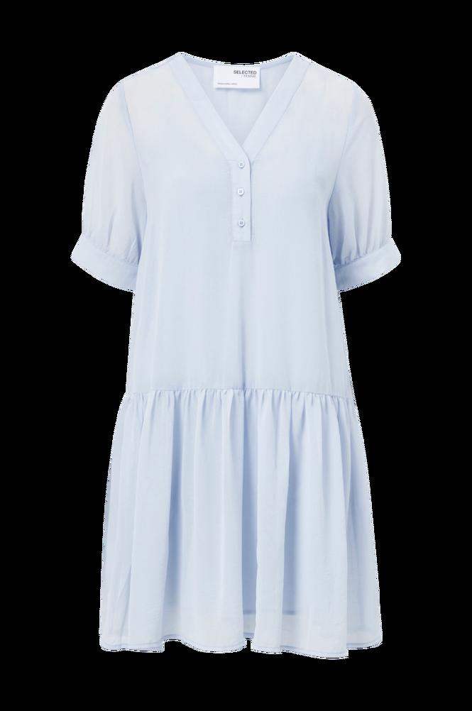 Selected Femme Kjole slfAbigail 2/4 Short Dress