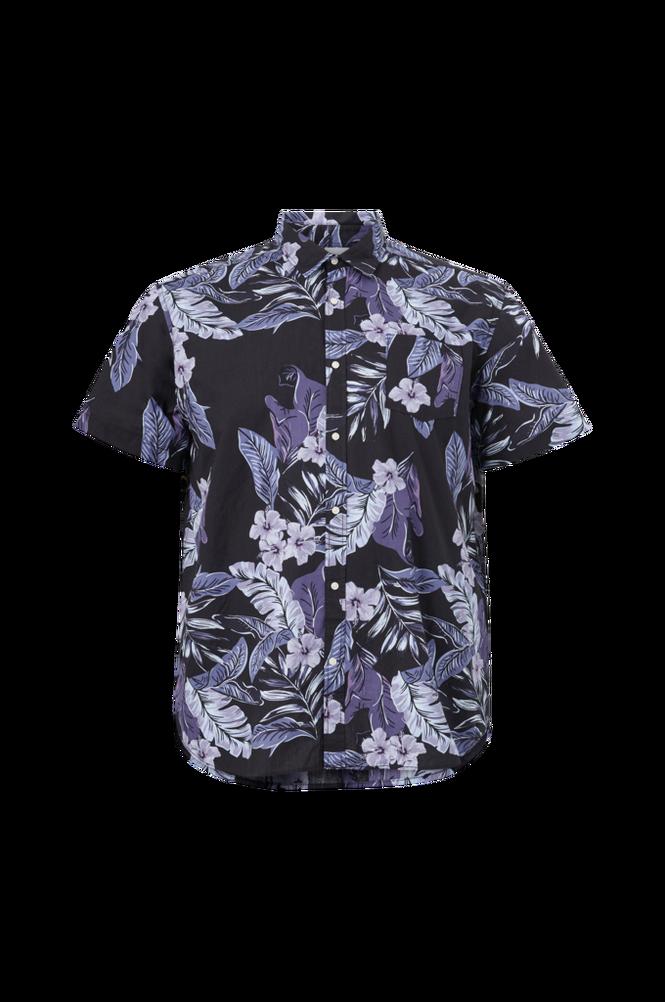 jack & jones Skjorte jjChris Shirt SS Plain PS