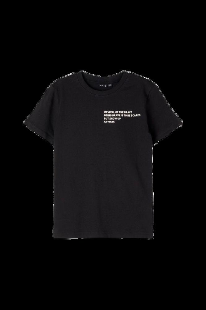 LMTD T-shirt nlmVictorflor SS R Top Box