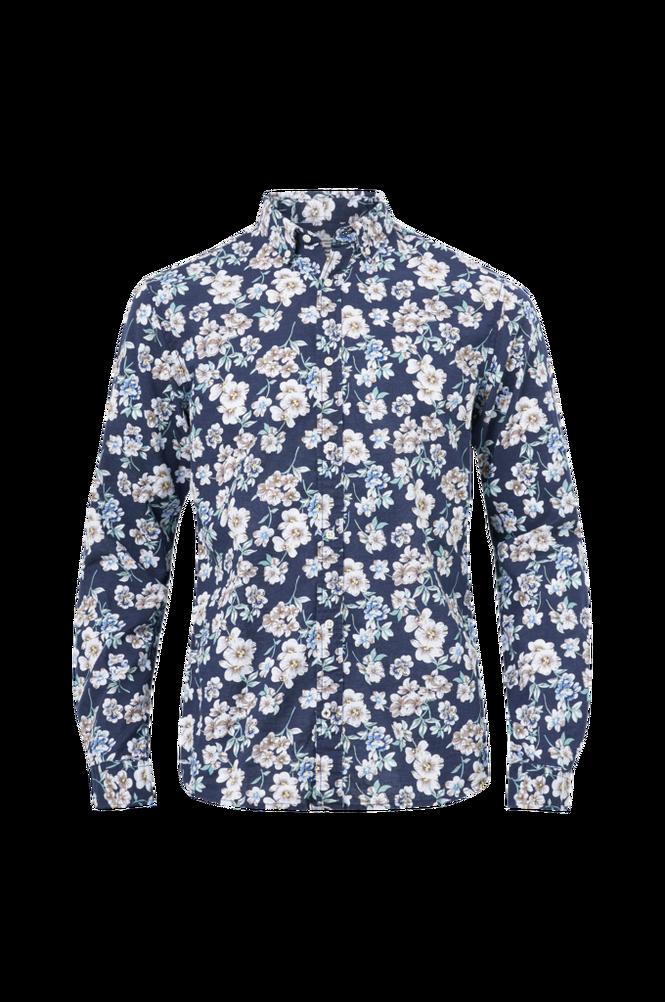 jack & jones Skjorte jprBlasummer Print Shirt L/S