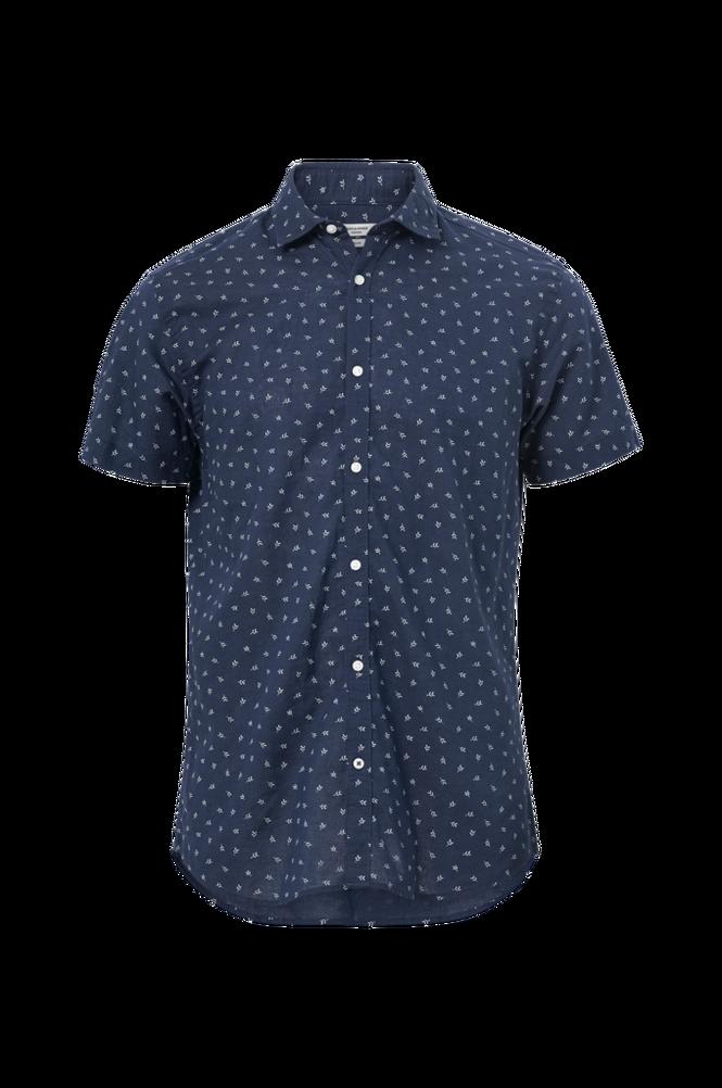jack & jones Skjorte jprBlasummer Blackpool Shirt S/S