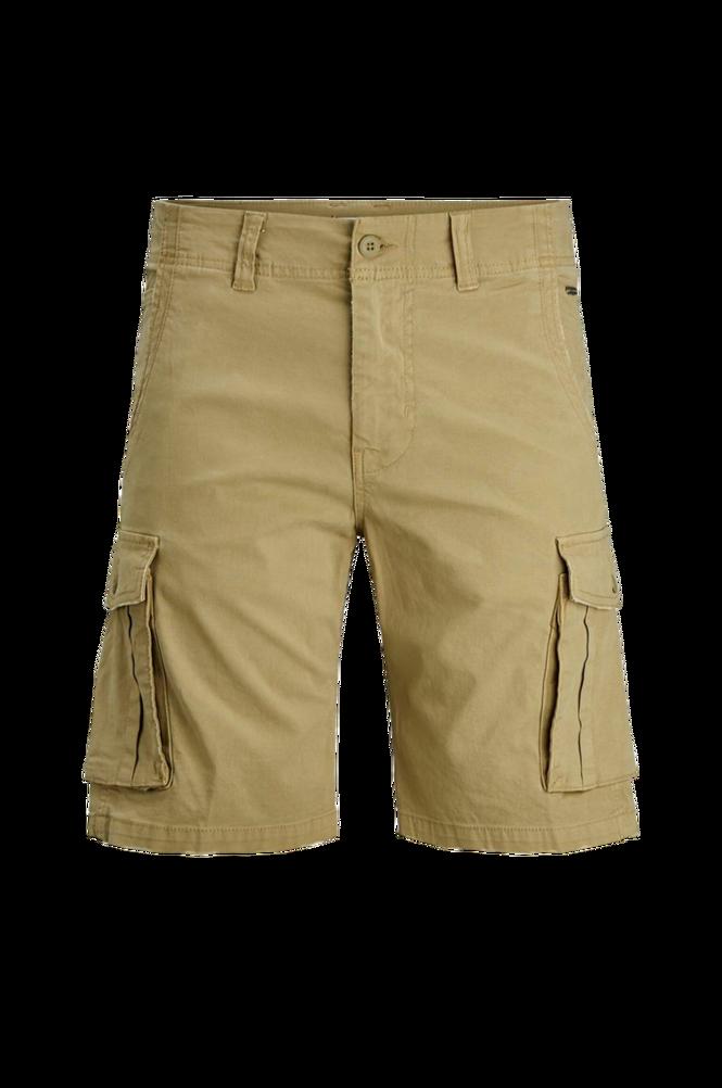jack & jones Cargoshorts jjiZack jjCargo Shorts Ama Solid Sts