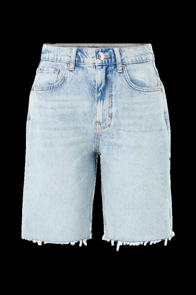 Gina Tricot Denim short 90s Denim Shorts