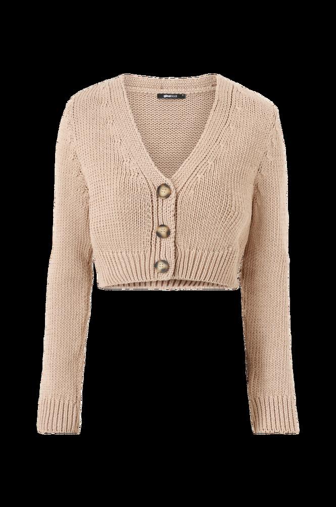Gina Tricot Cardigan Ariel Knitted Cardigan