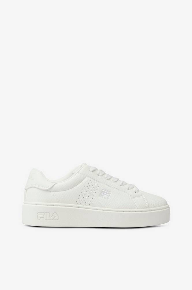 Fila Sneakers Crosscourt Altezza F Wmn