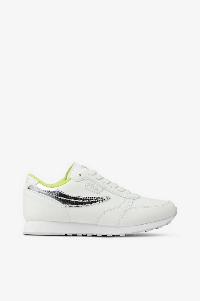 Fila Sneakers Orbit F Low Wmn