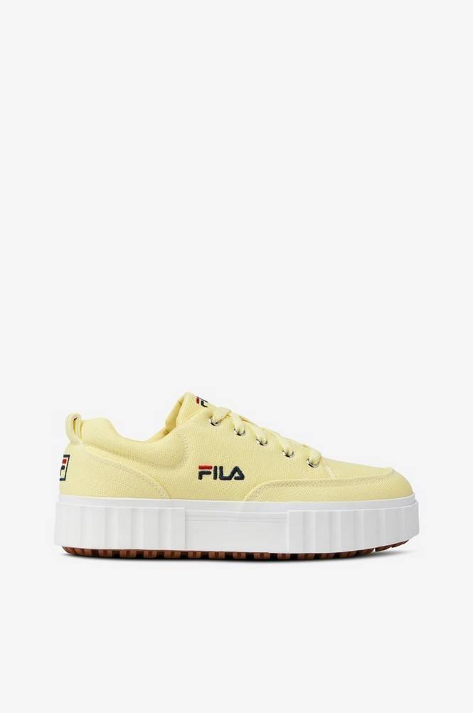 Fila Sneakers Sandblast C Wmn