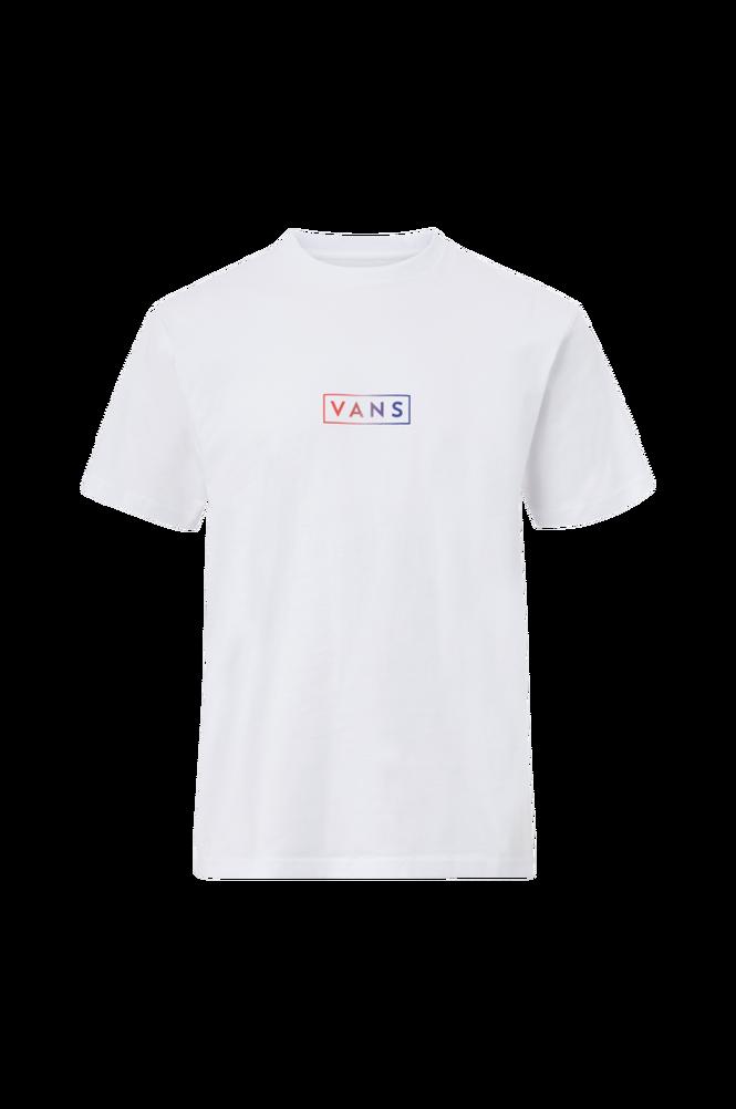 Vans T-shirt Mn Classic Easy Box
