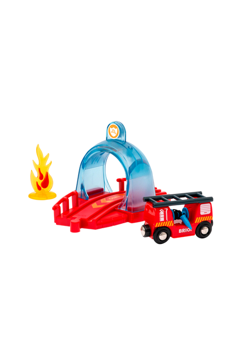 33976 Rescue Action Tunnel Kit