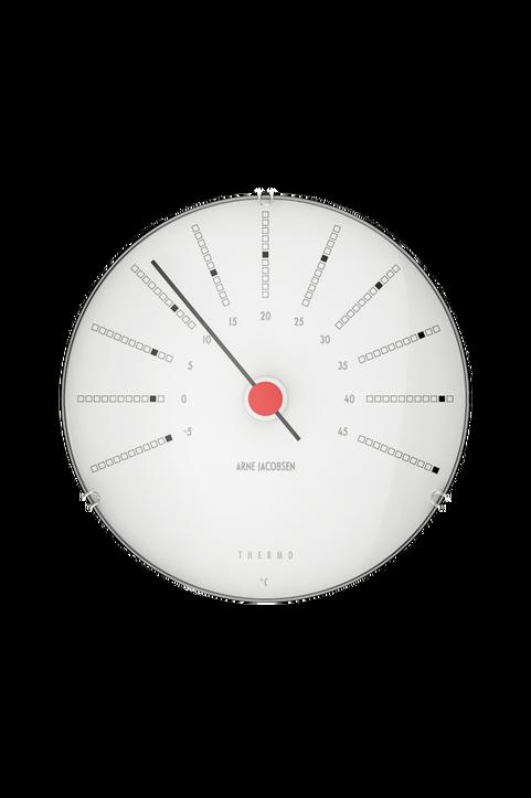 Termometer Bankers, Ø12 cm