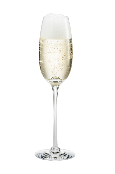 Champagneglas Fontaine, 21 cl