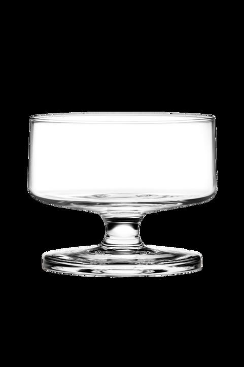 Champagne/Dessert glas Stub, 20 cl 4 st.