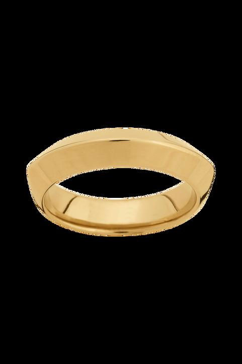 Ring Aralia Gold