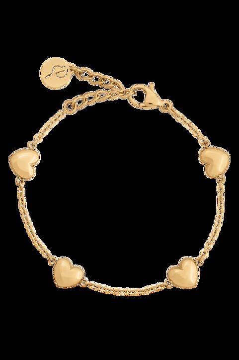 Armband Barley Bracelet Multi Gold