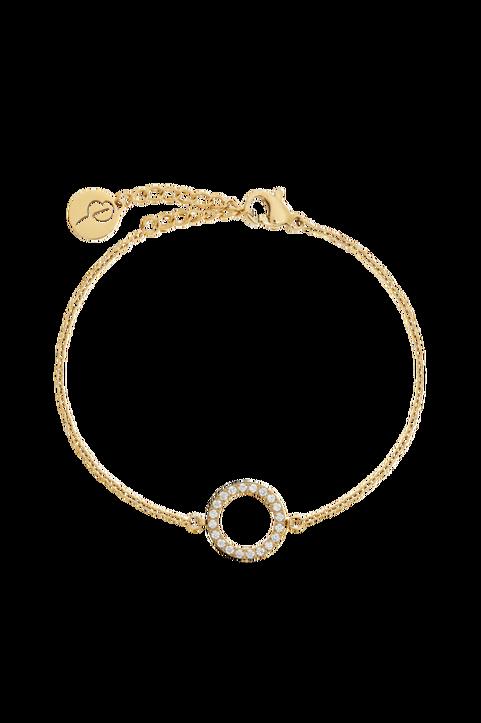 Armband Glow Bracelet Gold