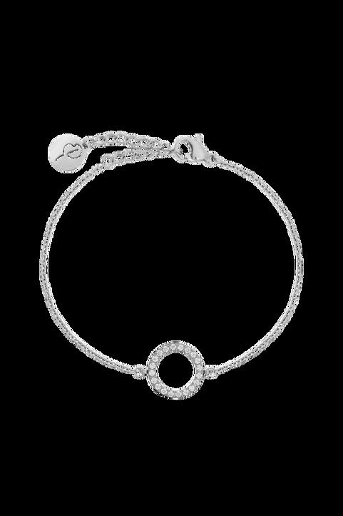 Armband Glow Bracelet Steel