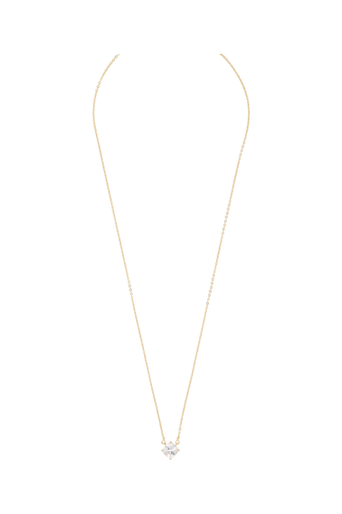 Halsband Camille Chain Necklace