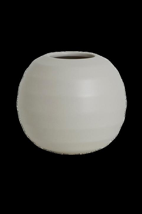 Omfamna keramikvas 14x16 cm
