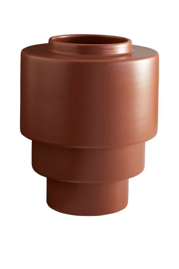 Bilde av Akka keramikkvase 19,5 cm - 30151