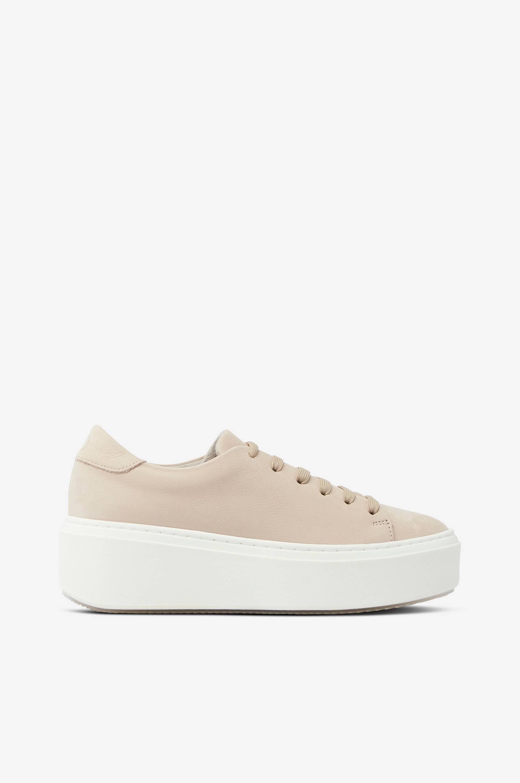 Tamaris - Sneakers - Natur