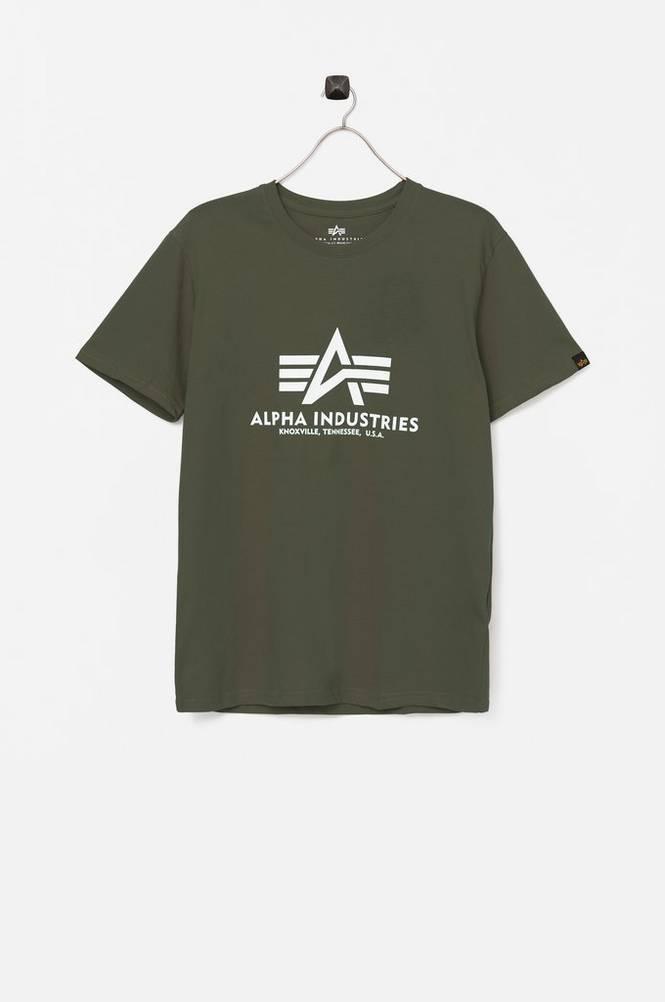 alpha industries T-shirt, Basic